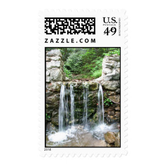 Grotto Springs Postage Stamps