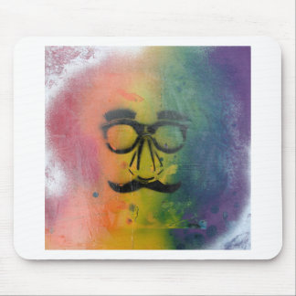 groucho.jpg mouse pad