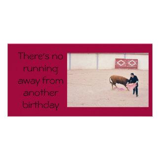 Groucho Marx Birthday Card