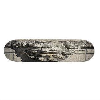 Grouchy Gargoyle Skateboard Deck