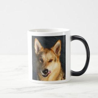 Grouchy Mug