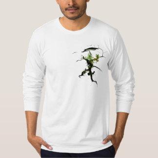 Ground-breaking T-Shirt