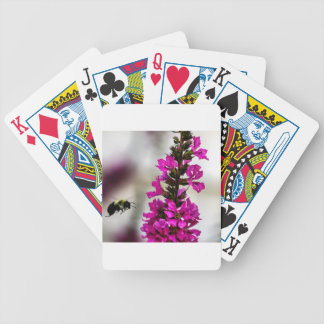 Ground Control Bicycle Playing Cards