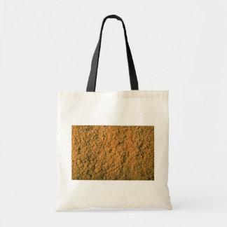 Ground mace bag