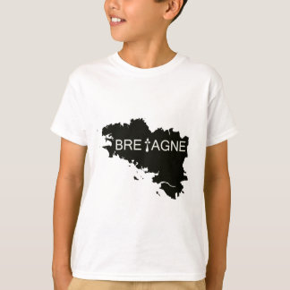 GROUND OF BRITTANY T-Shirt