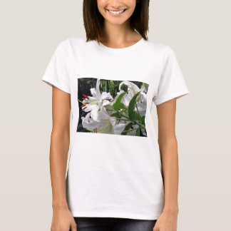 Ground Orchid T-Shirt