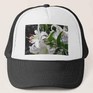 Ground Orchid Trucker Hat