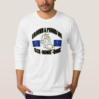 Ground & Pound Tshirt