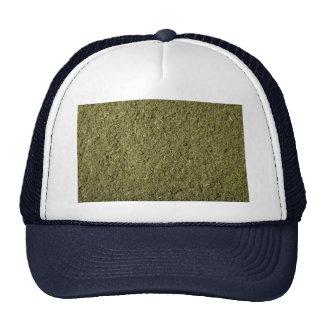 Ground savory trucker hat