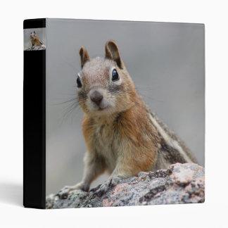 ground squirrel binder