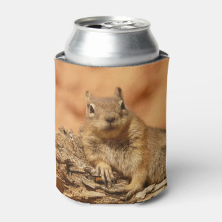 Ground Squirrel Can Cooler