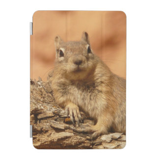 Ground Squirrel iPad Mini Cover