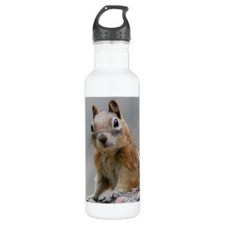 Ground Squirrel 24oz Water Bottle
