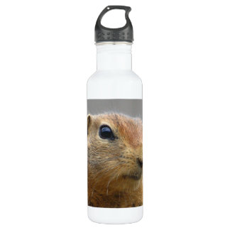 Ground Squirrel Stainless Steel Water Bottle