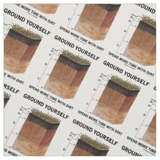 Soil layers gifts on zazzle for Soil yourself