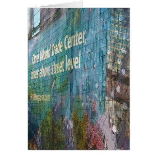 Ground Zero Card