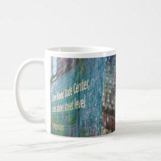 Ground Zero Coffee Mug