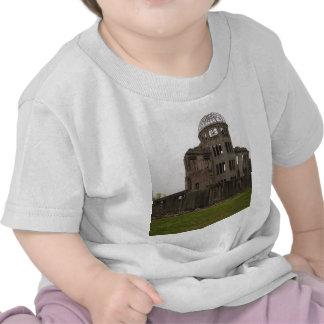 Ground Zero Hiroshima Shirts