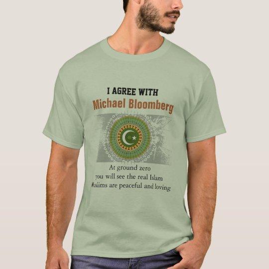 Ground Zero Mosque T-Shirt