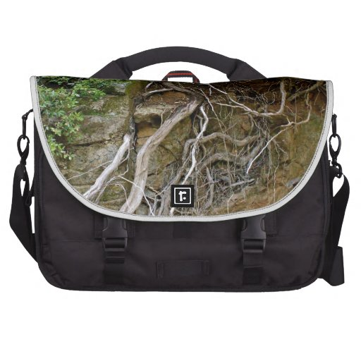 Grounded Laptop Commuter Bag