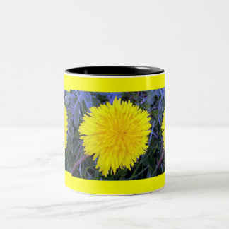 Grounded Sunshine Mug