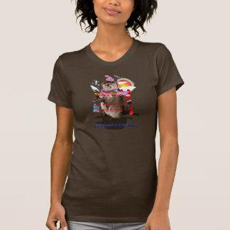 Groundhog Day-6 más camisetas de las semanas Poleras