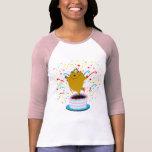 groundhog day birthday tee shirt