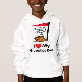 Groundhog Day Hoodie