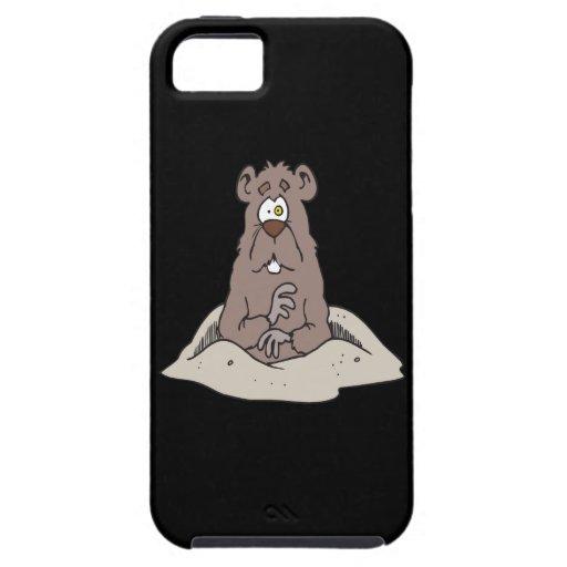 Groundhog Day iPhone 5 Case