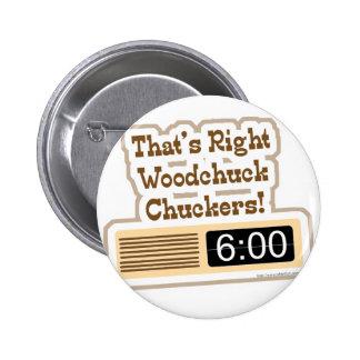Groundhog Movie Button