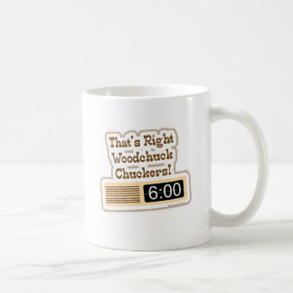 Groundhog Movie Coffee Mug