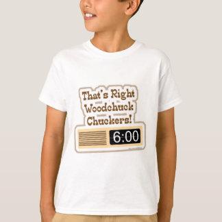 Groundhog Movie T-Shirt