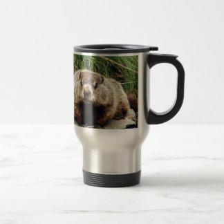 Groundhog Mugs