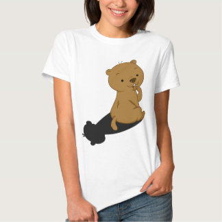 Groundhog Shadow T-Shirt