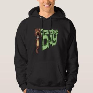 Groundhogs Day Sweatshirt
