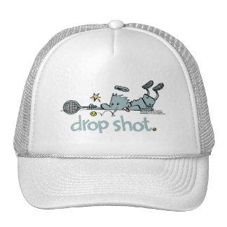 Groundies - Drop Shot Cap Trucker Hat