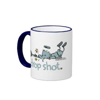 Groundies- Drop Shot Mug (Right hand)