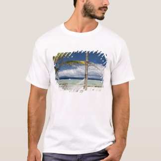 Grounds and scenics of the new luxury St. 3 T-Shirt