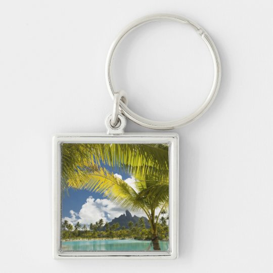 Grounds and scenics of the new luxury St. Regis Keychain