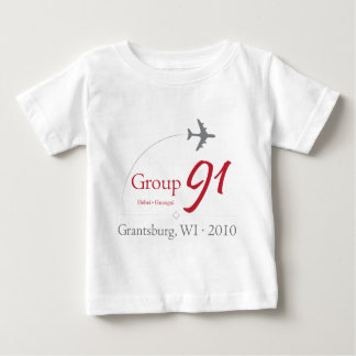 Group 91 - 2010 baby T-Shirt