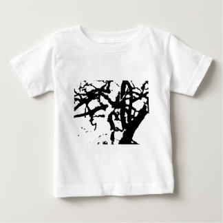 Group acrobatics baby T-Shirt