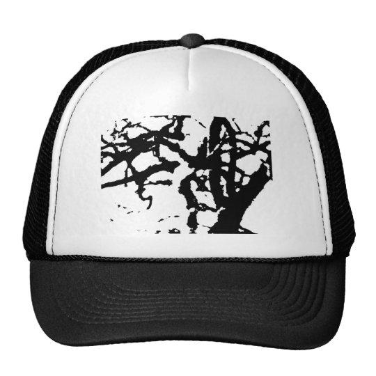 Group acrobatics trucker hat