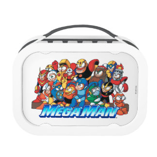 Group Hug 2 Lunch Box