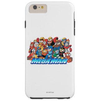Group Hug 2 Tough iPhone 6 Plus Case