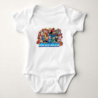 Group Hug Baby Bodysuit