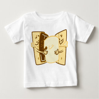 Group Hug Baby T-Shirt