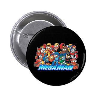 Group Hug Pinback Buttons