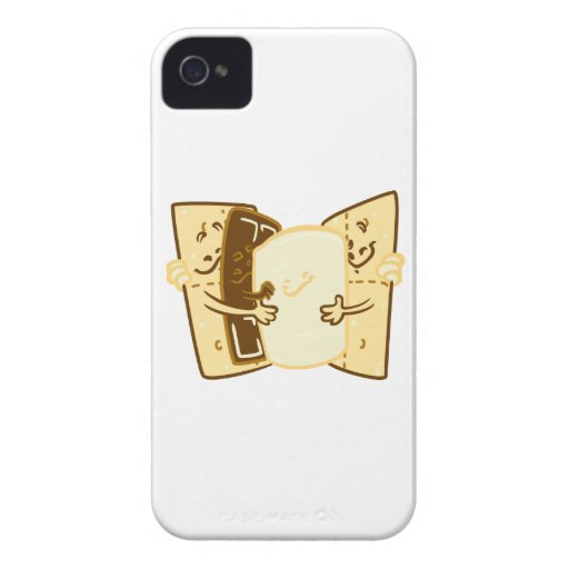 Group Hug Case-Mate iPhone 4 Case