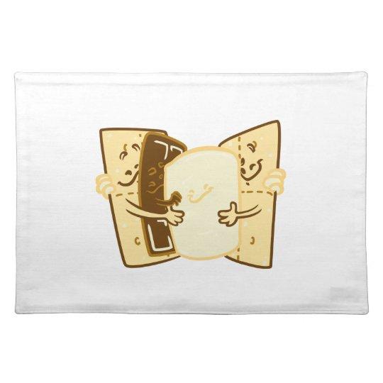 Group Hug Cloth Placemat