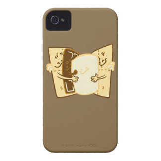 Group Hug iPhone 4 Cover